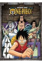 One Piece: Season Two - Sixth Voyage