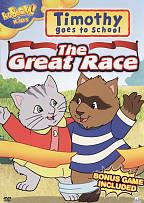 Timothy Goes to School - The Great Race