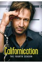 Californication - The Complete Fourth Season