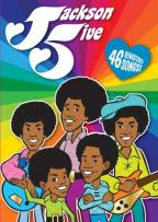 Jackson 5ive - The Completed Animated Series