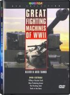Great Fighting Machines Of WWII - Allied & Axis Tanks