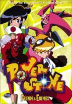 Power Stone Vol. 5: Friends & Enemies