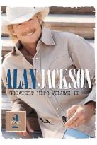 Alan Jackson - Greatest Video Hits Volume II (Disc 2)