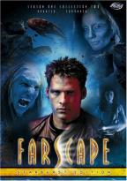 Farscape: Starburst Edition - Season 1: Collection 2