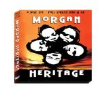 Morgan Heritage - Live in San Francisco