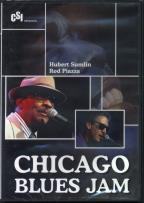 Hubert Sumlin/Rod Piazza - Chicago Blues Jam