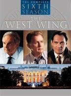 West Wing - The Complete Sixth Season