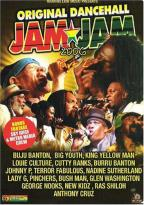 Original Dancehall Jam Jam 2006 - Part 2