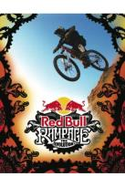 Red Bull Rampage: The Evolution