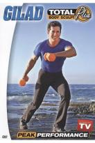 Gilad: Total Body Sculpt Plus - Peak Performance