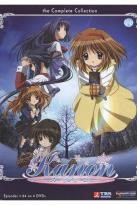 Kanon - The Complete Series