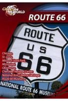 Cities of the World: Route 66, USA