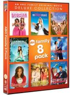 Abc Family 8 Pack