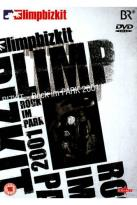 Limp Bizkit: Rock in the Park 2001