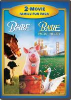 Babe: 2 Movie Pack