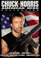 Chuck Norris - American Hero Collection