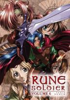 Rune Soldier - Vol. 6: Louie Punch