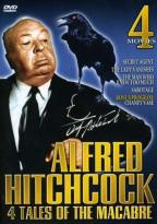 Alfred Hitchcock - Four Tales of the Macabre