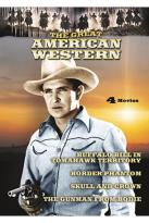 Great American Western - Vol. 26 - 4 Movies