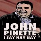John Pinette Family