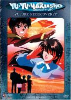 Yu Yu Hakusho: Saga of the Three Kings - Vol. 32: Yusuke Rediscovered