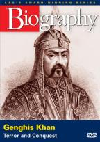 Genghis Khan: Terror And Conquest