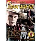 John Wayne - 5 Westerns Vol 1