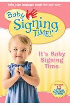 Baby Signing Time Vol. 1: It's Baby Signing Time