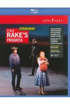 Stravinsky - The Rake's Progress