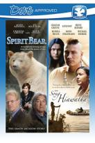 Spirit Bear/The Song of Hiawatha
