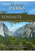 Nature Parks - Yosemite Park California