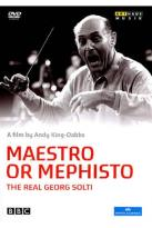Maestro or Mephisto: The Real Georg Solti