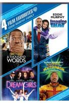 Eddie Murphy Family: 4 Film Favorites