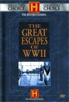 Great Escapes of World War II