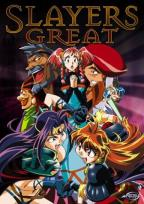 Slayers - Great
