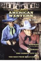 Great American Western - Vol. 27 - 4 Movies