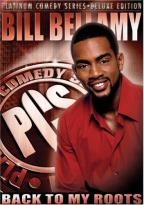 Platinum Comedy Series - Bill Bellamy Deluxe Edition
