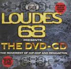 Movement Of Hip-Hop And Reggaeton: CD/DVD