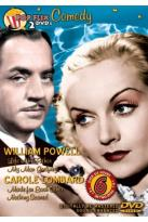Comedy 2-Pack - William Powell/Carole Lombard