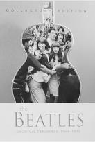 Beatles - Archival Treasures: 1964-1971