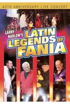 Larry Harlow's Legends of Fania