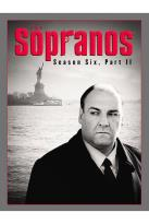 Sopranos - Season 6, Part 2