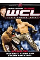 Chuck Norris Presents WCL - World Combat League - Season 1
