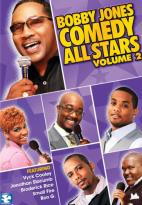 Bobby Jones: Comedy All Stars: Vol. 2
