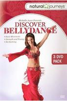 Discover Bellydance With Michelle Joyce - 3 Pack