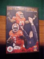 2007 Illinois Football