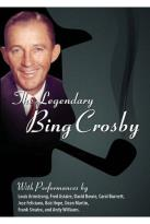 Legendary Bing Crosby