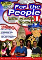 Standard Deviants - For The People: Learn American Government