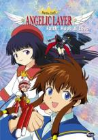 Angelic Layer - Vol. 4: Faith, Hope & Love