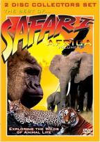 Best Of Safari Africa - Vol.1
